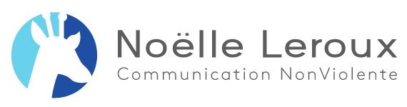 Noelle Leroux logo